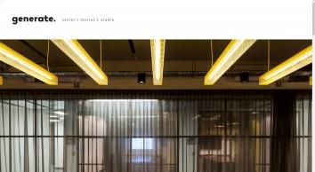 Generate Studio Ltd