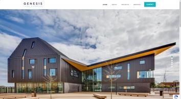 Genesis Town Planning