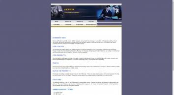 Gennor UK Ltd