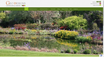 Geo Designs, landscape and Garden