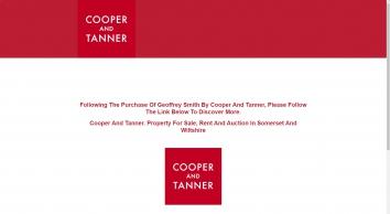 Geoffrey Smith Estate Agent Ltd, Shepton Mallet