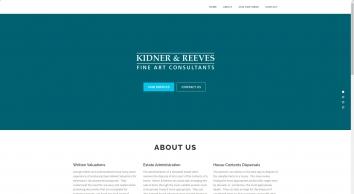 George Kidner Auctioneers & Valuers
