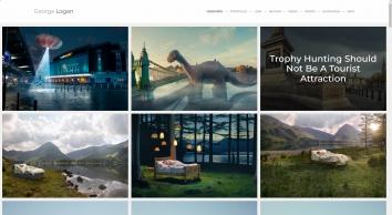 George Logan Photography Ltd
