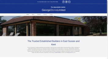 George Stone Limited