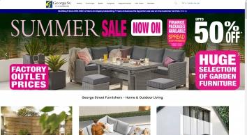 George Street Furnishers | Furniture Store Newport