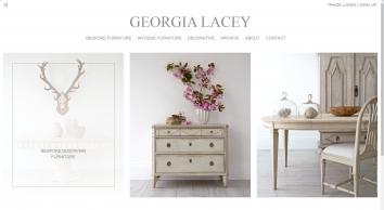 Georgia Lacey Antiques