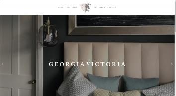 Georgia Victoria