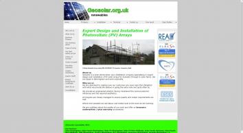 Photo Voltaic array Solar Panels Photovoltaic Panels Solar PV Geosolar