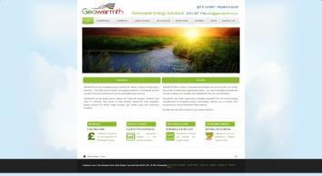 Geowarmth