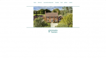 Germain Homes