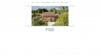 Germain Homes