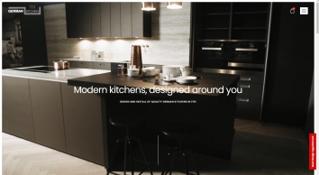 German Kitchen Studio Ltd