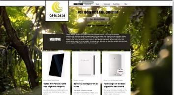 Gess Ltd
