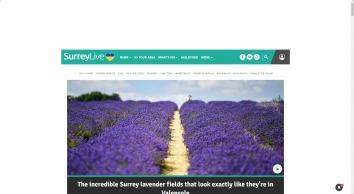 Get Surrey: Local Surrey News, Sport and What\'s On