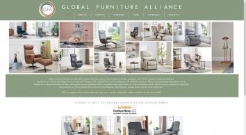 Global Furniture Alliance Ltd