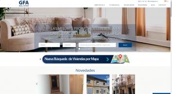 GFA Real Estate, Valencia
