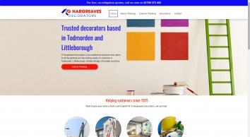 G Hargreaves Decorators