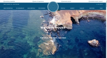Gould Heinz & Lang property consultants Ibiza