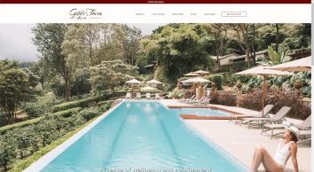 Gibb\'s Farm | A Sanctuary for the Senses