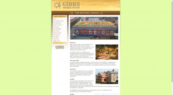 Gibbs Timber Frame