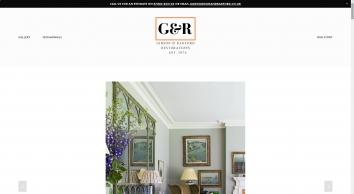 Gibson & Radford Restorations