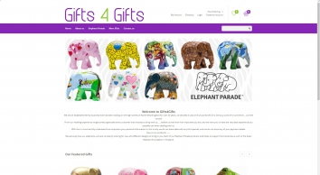 Gifts4Gifts Ltd
