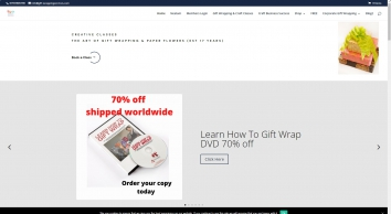 All Occasions Gift Wrap