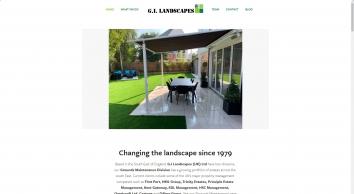 GI Landscapes