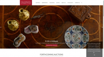 Gilding\'s Auctioneers