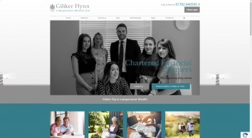 Giliker Flynn Independent Wealth