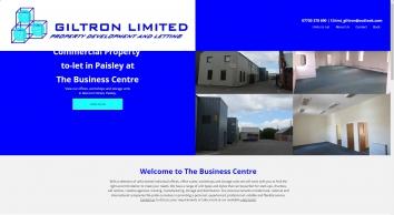 Giltron Limited, Paisley