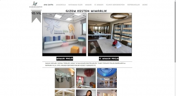Gizem Kesten Architecture / Mimarlik