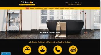 GJ Button Plumbing and Heating