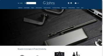 G Johns  Sons Ltd