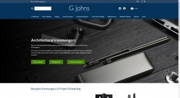 G Johns  Sons Ltd