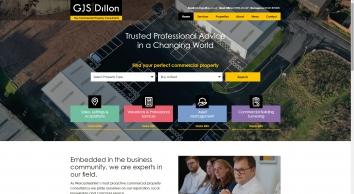 GJS Dillon Ltd, Worcester