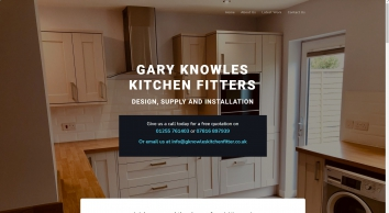 Gary Knowles