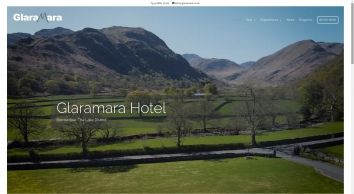 Glaramara Outdoor Activity Centre