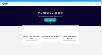 Glagow Plumbing Services