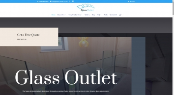 Glass Outlet LTD