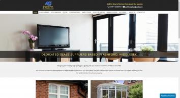 Ashford Glass & Window Co