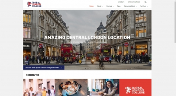Global London College