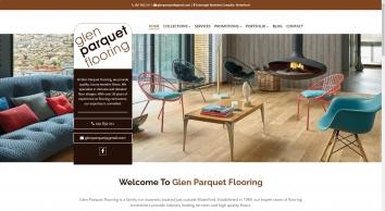 Glen-Parquet Flooring
