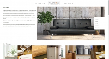 Glenross Furniture Ltd