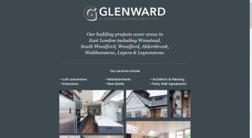 Glenward Builders - Established 1985