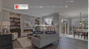 The Glenwood Agency