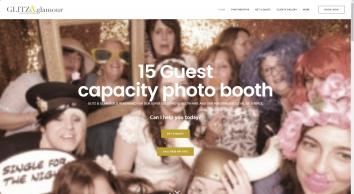 Glitz & Glamour Photo Booths