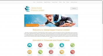 Global Asset Finance Limited