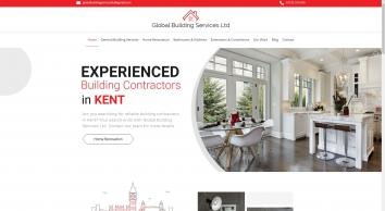 Global Building Services Ltd