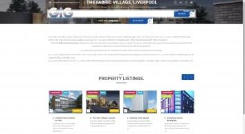 Global Investments Group (GIG), Newcastle, NE1